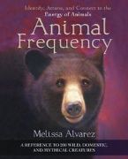 Animal Frequency - Melissa Alvarez